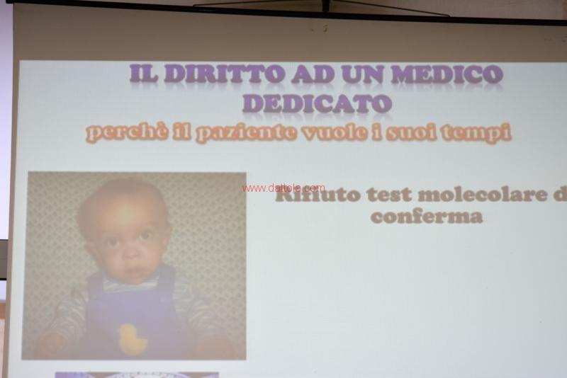 Incontro medicina pediatrica101