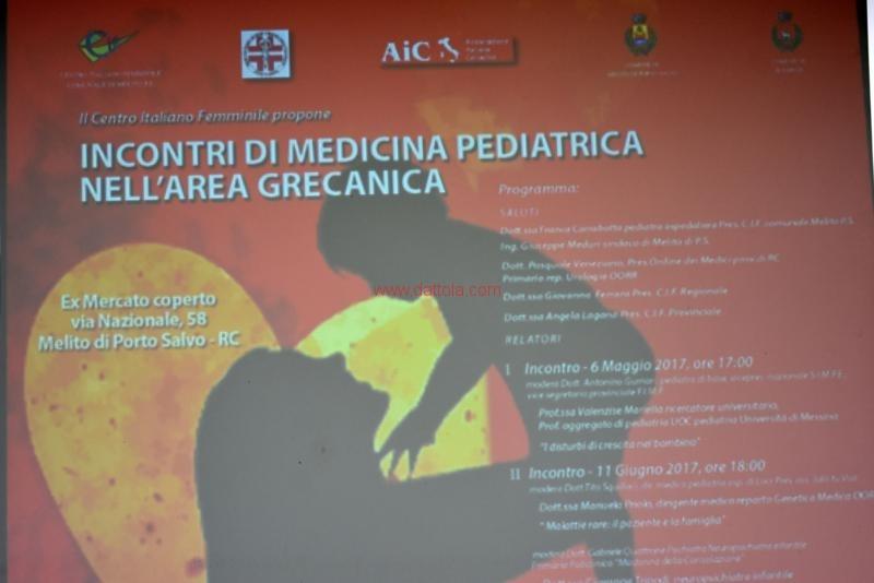 Incontro medicina pediatrica106