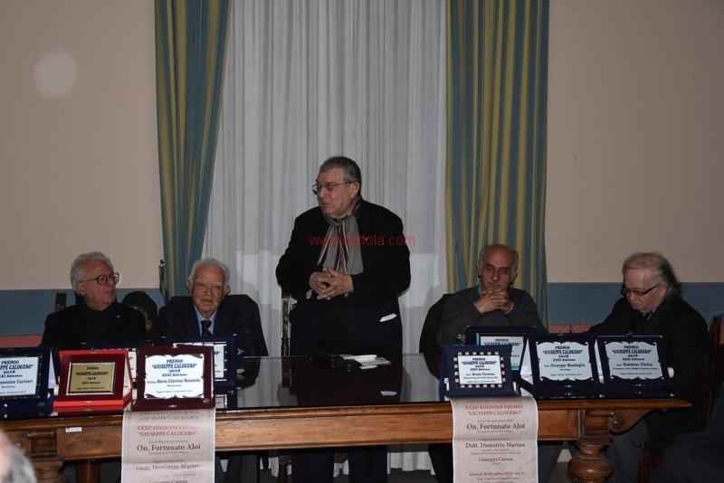 Premiazione Calogero001