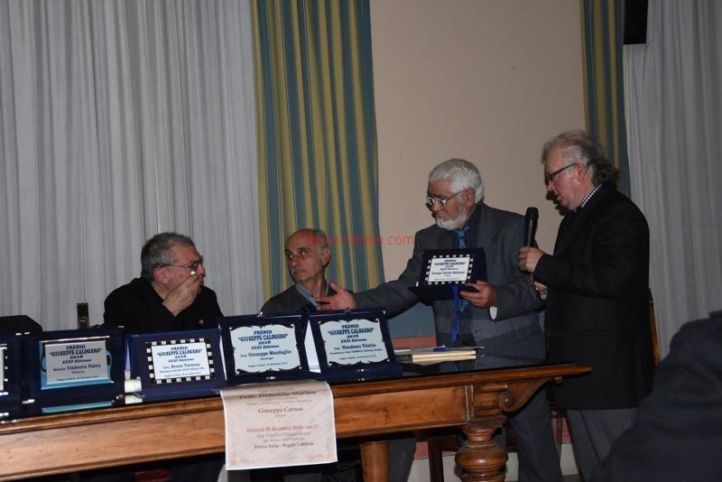 Premiazione Calogero016