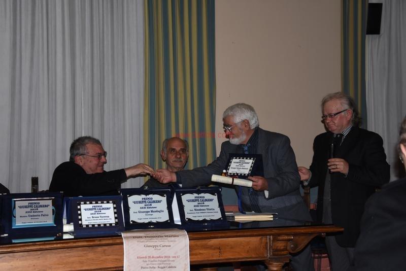 Premiazione Calogero019