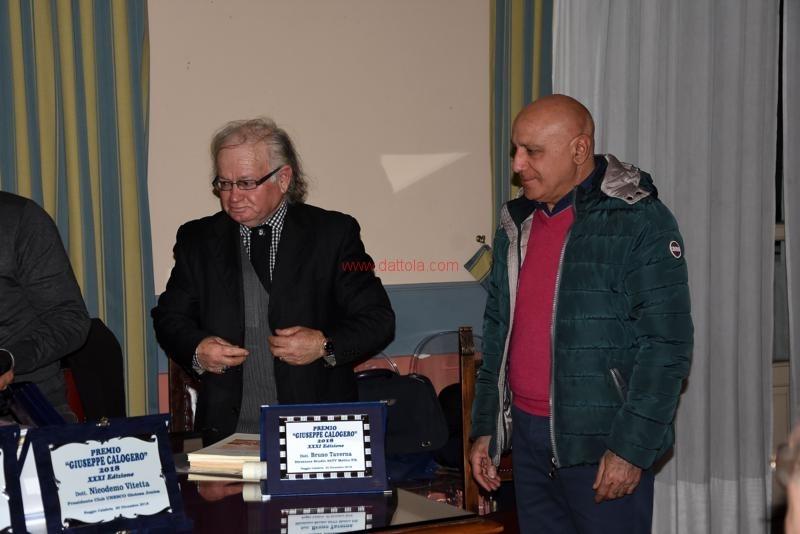 Premiazione Calogero020
