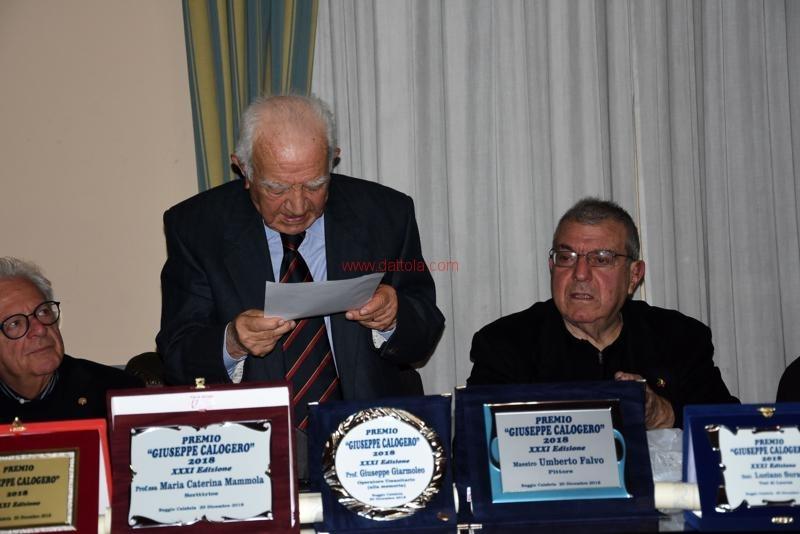 Premiazione Calogero043