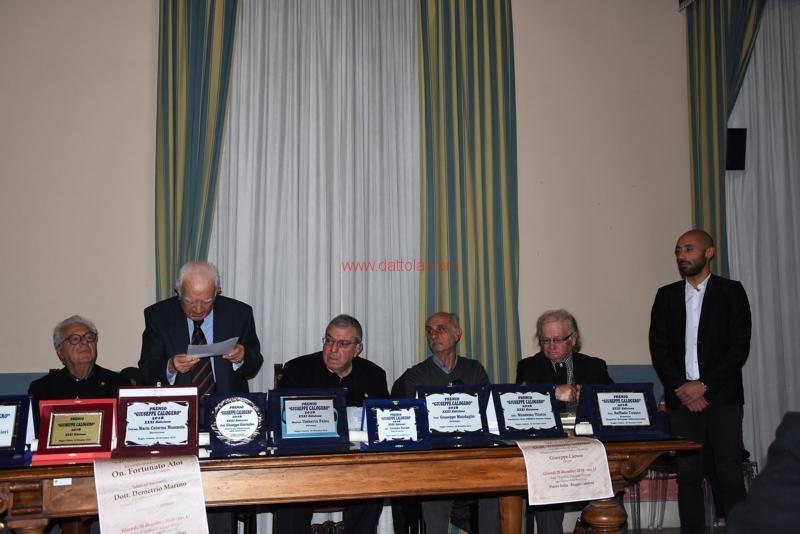 Premiazione Calogero044