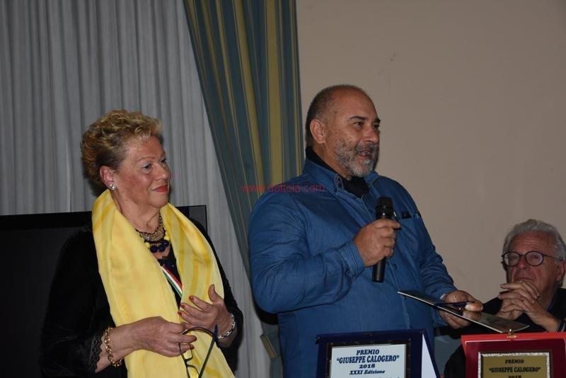 Premiazione Calogero057