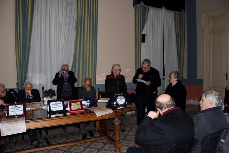 Premiazione Calogero077