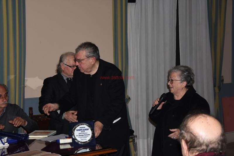 Premiazione Calogero080