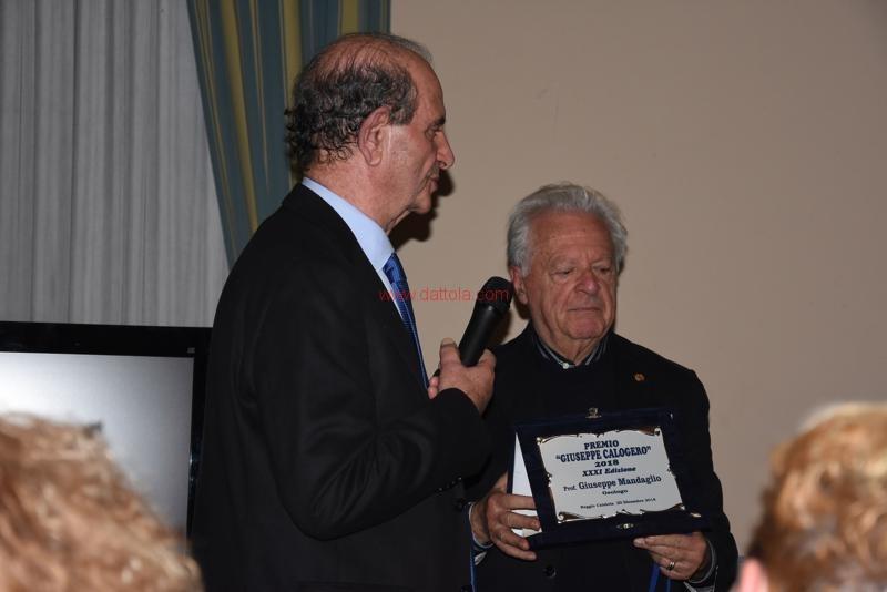 Premiazione Calogero089