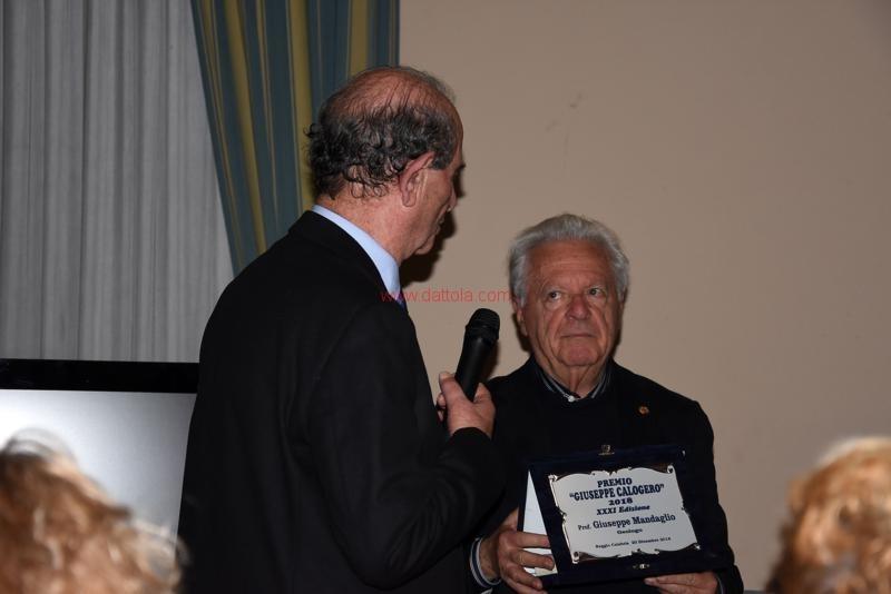 Premiazione Calogero090