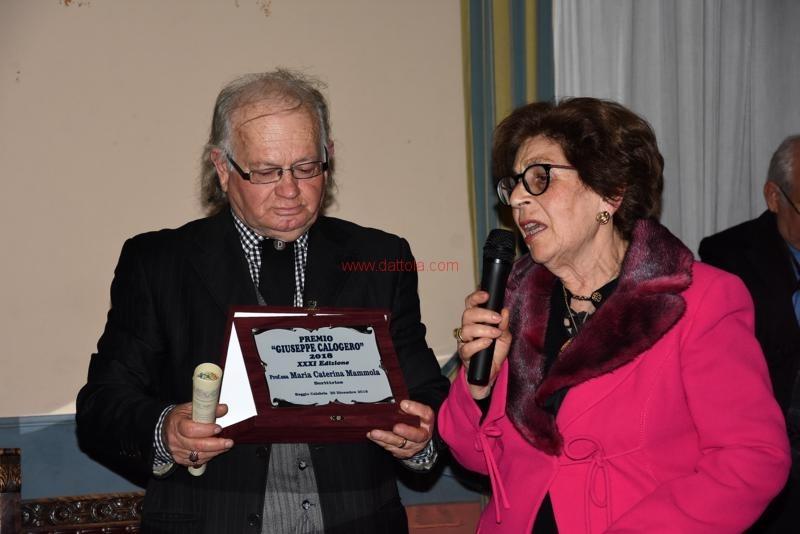 Premiazione Calogero096
