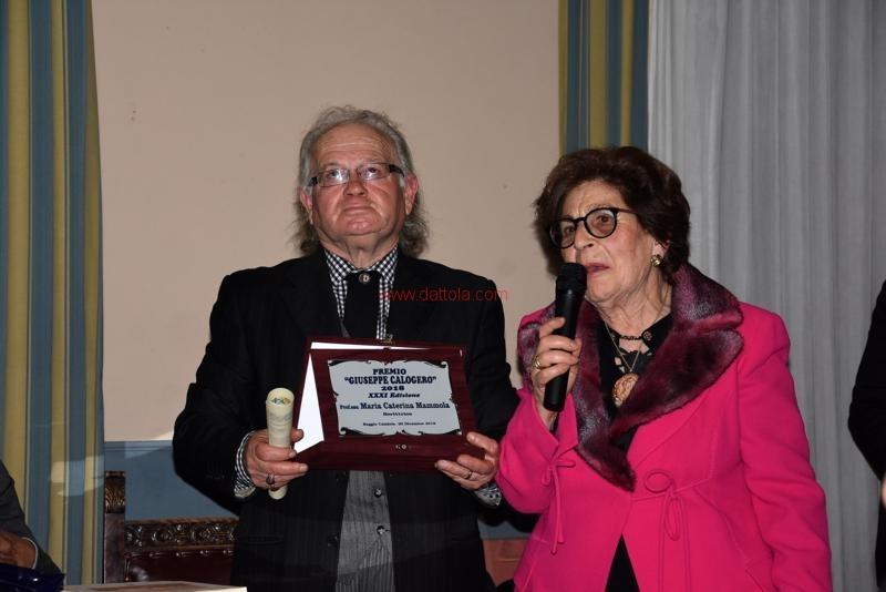 Premiazione Calogero097