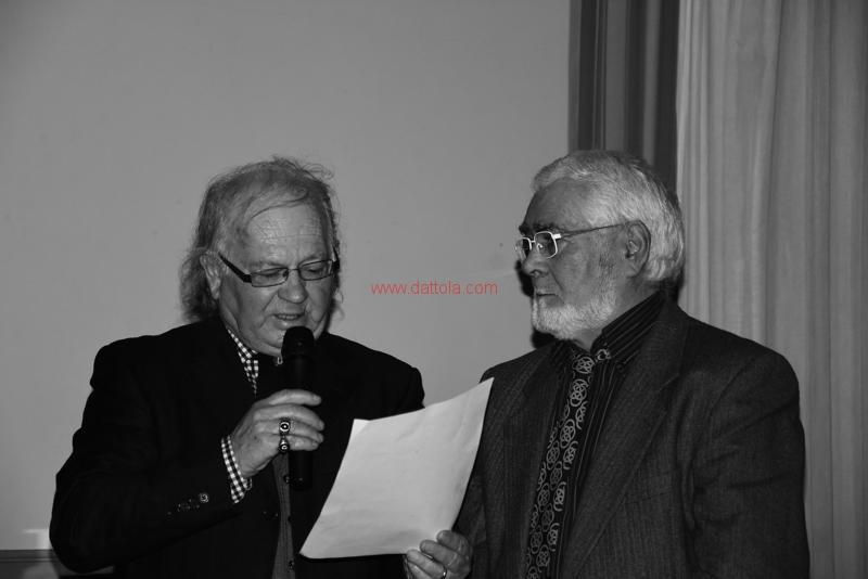 Premiazione Calogero109