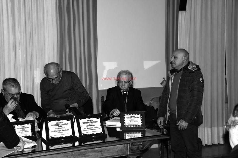 Premiazione Calogero113