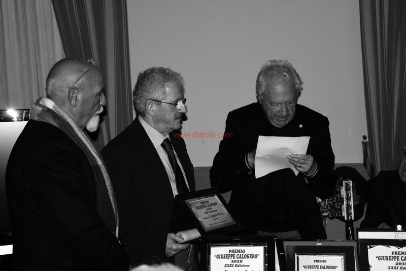 Premiazione Calogero127