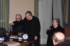 Premiazione Calogero081
