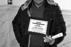 Premiazione Calogero125