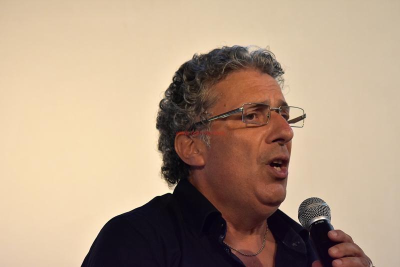 Bruno Palamara Africo100