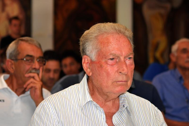 Bruno Palamara Africo107