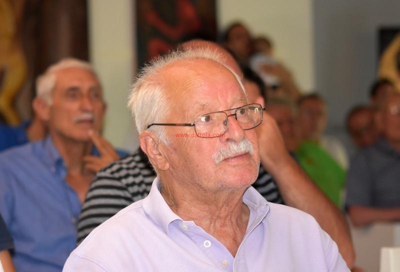 Bruno Palamara Africo108