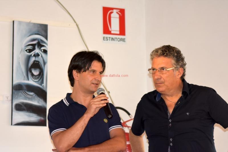 Bruno Palamara Africo122