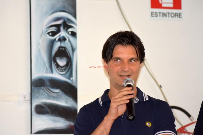 Bruno Palamara Africo124