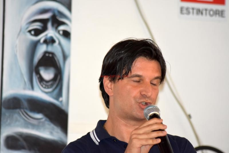 Bruno Palamara Africo125
