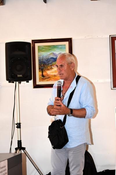 Bruno Palamara Africo134