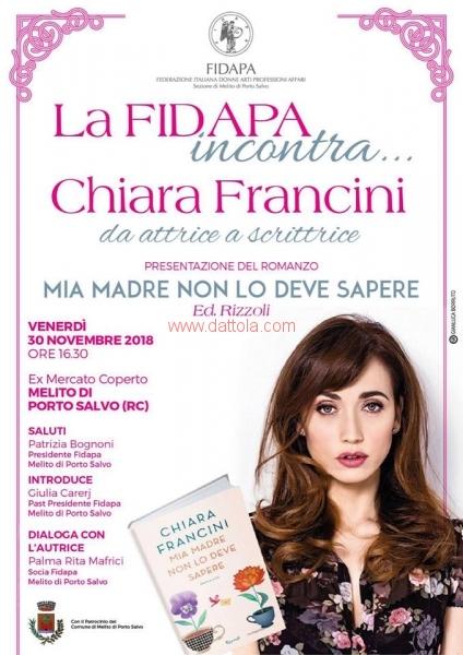 Chiara Francini001