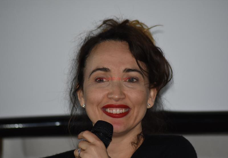 Chiara Francini077