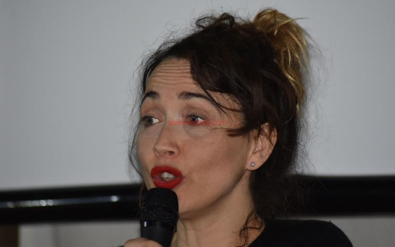 Chiara Francini078
