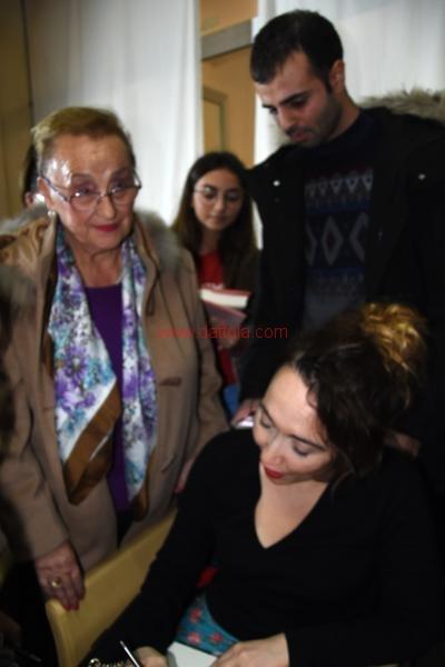 Chiara Francini124