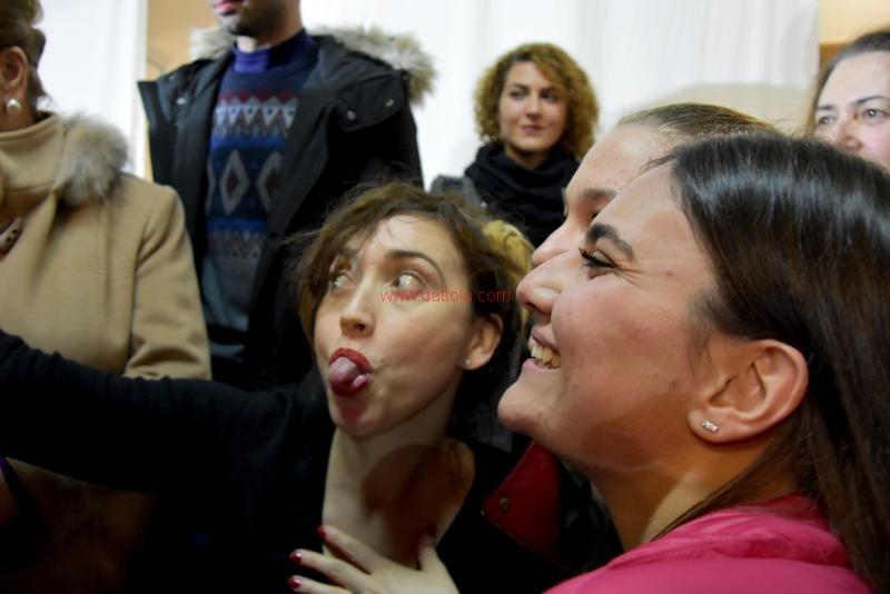 Chiara Francini132