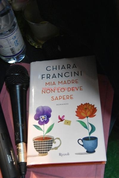 Chiara Francini133