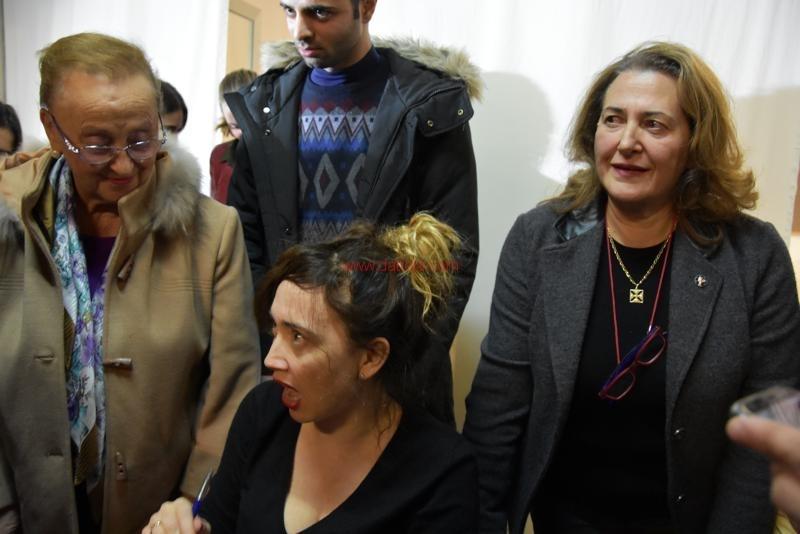 Chiara Francini134