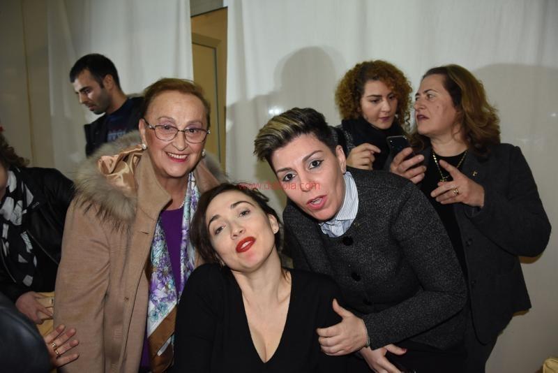 Chiara Francini136