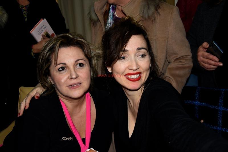 Chiara Francini154