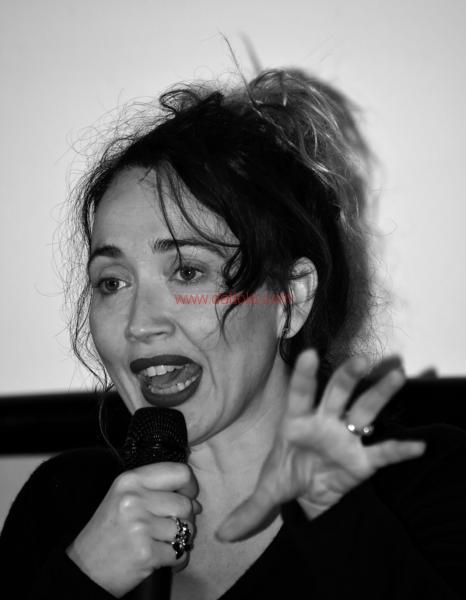 Chiara Francini198