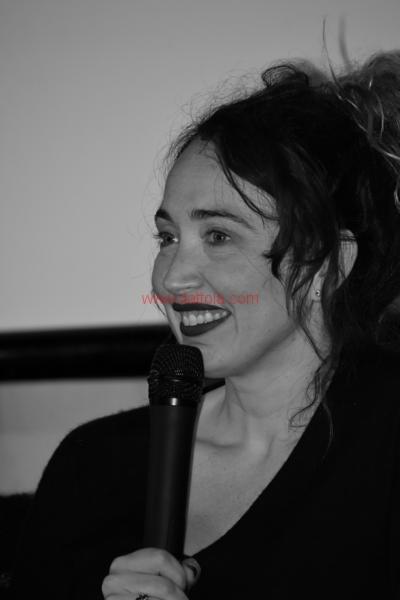 Chiara Francini203