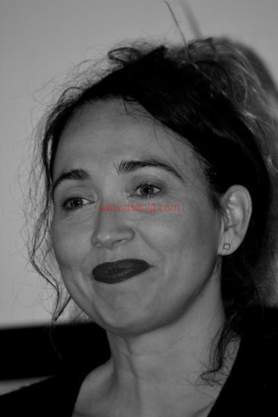 Chiara Francini222