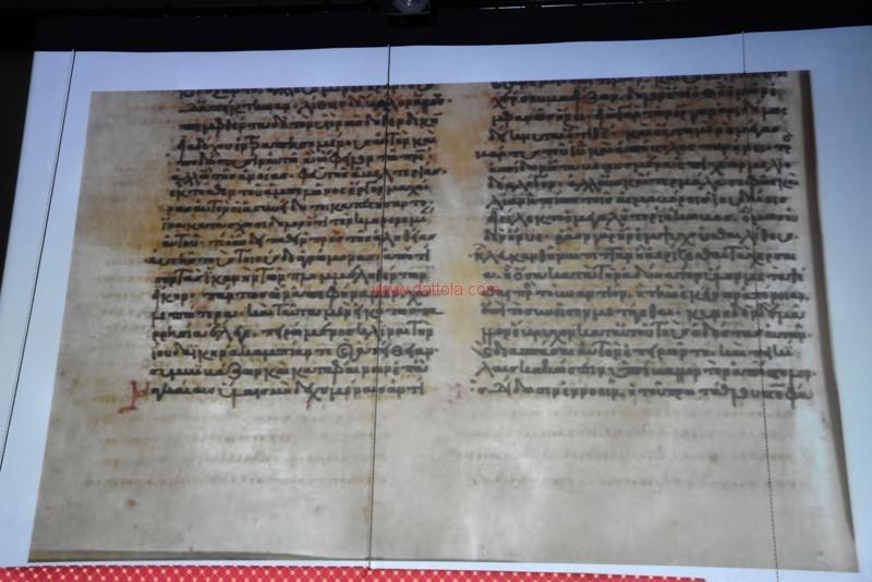 Codici Greci119