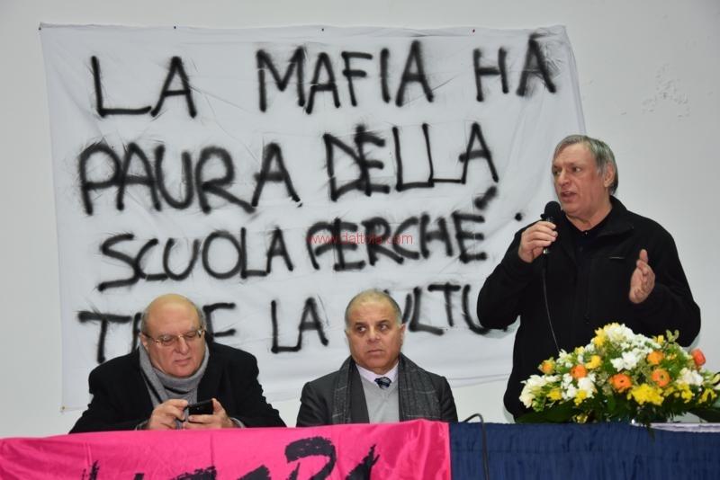 Don Luigi Ciotti 100