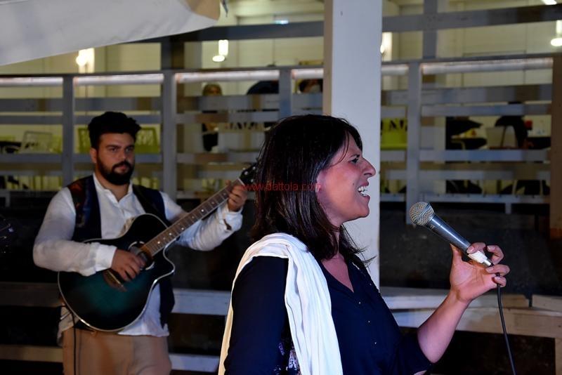 Marinella Rodà Fidapa101