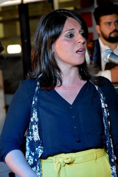Marinella Rodà Fidapa125