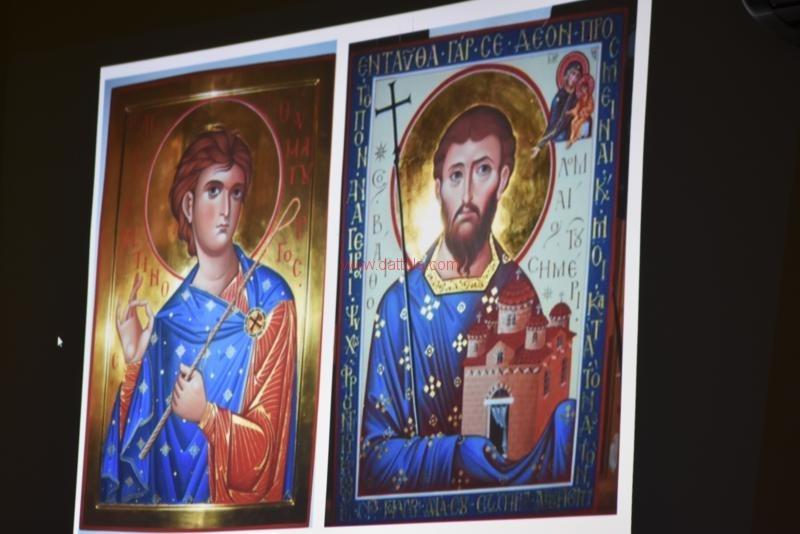Icone Bizantine139