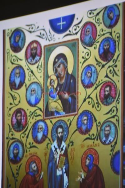 Icone Bizantine142