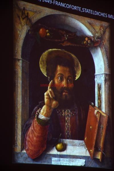 Timpano in Mantegna19