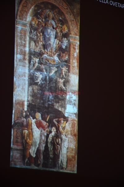 Timpano in Mantegna25