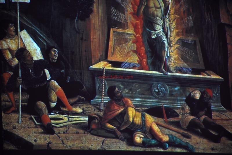 Timpano in Mantegna30