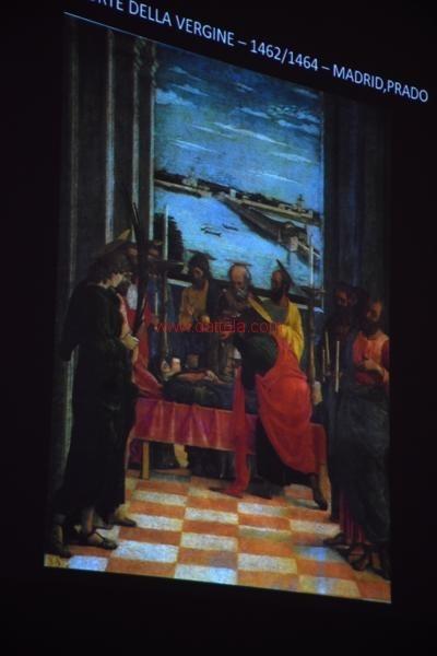 Timpano in Mantegna33