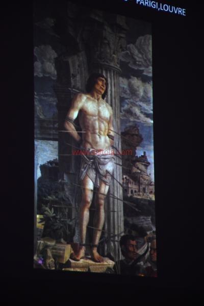 Timpano in Mantegna34
